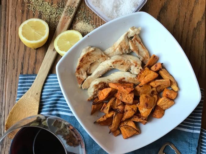 poulet citron gingembre recette camille bavarde.jpg